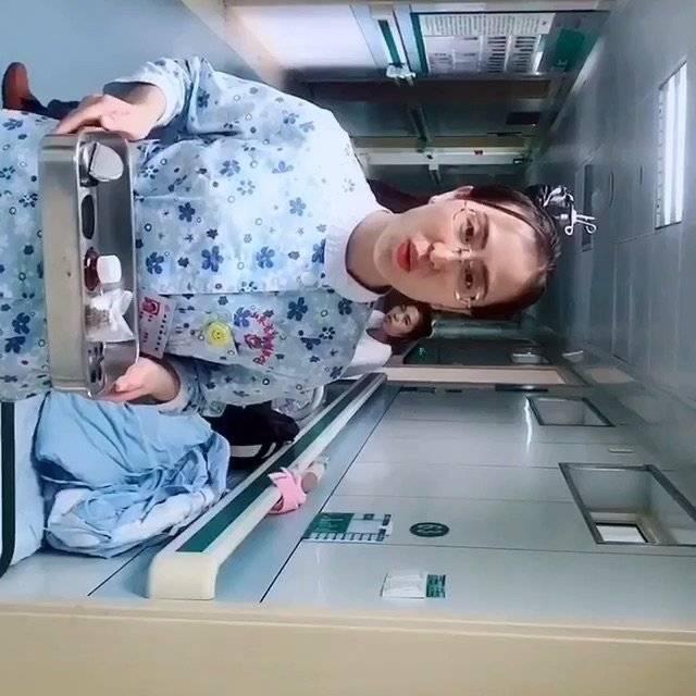 #我爱你中国#+山东省胸科医院,一线有我,请您放心,祖国母亲